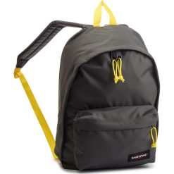 Plecak EASTPAK - Out Of Office EK76753U Grey/Yellow 53U. Szare plecaki męskie Eastpak, z materiału, sportowe. Za 259,00 zł.