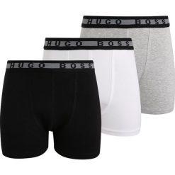 Bielizna dziewczęca: BOSS Kidswear LOT 3 PACK Panty schwarz