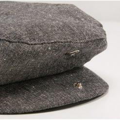 Czapki męskie: Brixton HOOLIGAN Czapka black linen