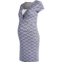 Sukienki hiszpanki: Noppies ELISA Sukienka letnia dark blue