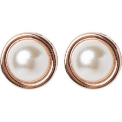 Kolczyki damskie: Ted Baker SINAA Kolczyki rosé goldcoloured/pearl