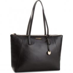 Torebka COCCINELLE - CF8 Clementine Soft E1 CF8 11 01 01 Noir 001. Brązowe torebki klasyczne damskie marki Coccinelle, ze skóry. Za 1249,90 zł.