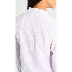 Koszule wiązane damskie: Abercrombie & Fitch TAILORED FIT OXFORD Koszula pink