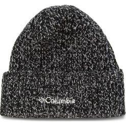 Czapka COLUMBIA - Watch Cap 1464091 Black And White Marled 012. Czarne czapki z daszkiem męskie Columbia. Za 64,99 zł.