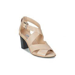 Sandały damskie: Sandały Clarks  ORIANA BESS