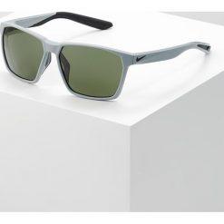 Okulary przeciwsłoneczne męskie: Nike Vision MAVERICK Okulary przeciwsłoneczne matte wolf grey/green