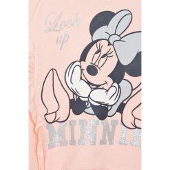 Bluzy dziewczęce rozpinane: Name it - Bluza dziecięca Minnie Mouse 80-110 cm