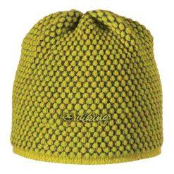 VIKING Czapka damska Imatra best-wool żółta r. 56 (240601056). Żółte czapki damskie marki Viking. Za 59,90 zł.