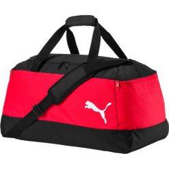Torby podróżne: Puma Torba sportowa Pro Training II Medium 42L czerwona (074892 02)