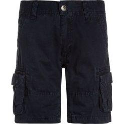 Blue Seven BERMUDA  Bojówki nachtblau. Niebieskie spodnie chłopięce Blue Seven, z bawełny. Za 129,00 zł.