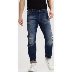 GStar ARCZ 3D SLIM 3D Jeansy Slim fit wils stretch denim. Niebieskie rurki męskie G-Star. W wyprzedaży za 419,30 zł.