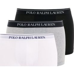 Polo Ralph Lauren POUCH TRUNKS 3 PACK Panty white/heather/black. Białe bokserki męskie Polo Ralph Lauren, z bawełny. Za 169,00 zł.