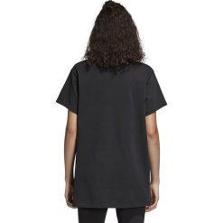 Koszulka adidas Big Trefoil (CE2436). Czarne bluzki damskie Adidas, z bawełny, z krótkim rękawem. Za 99,99 zł.