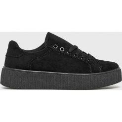 Answear - Buty Seastar. Szare buty sportowe damskie marki ANSWEAR, z materiału. W wyprzedaży za 69,90 zł.