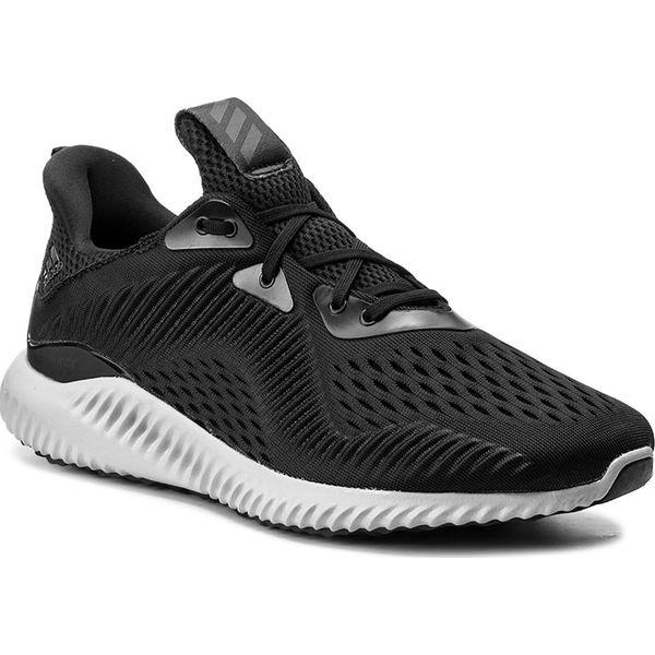 b3b772dbeb3dc Buty adidas - Alphabounce Em M BY4264 Cblack Ftwwht Utiblk - Czarne ...