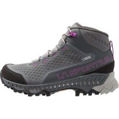 La Sportiva STREAM WOMAN GTX Buty trekkingowe carbon/purple. Szare buty trekkingowe damskie La Sportiva. Za 839,00 zł.