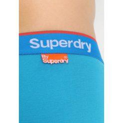 Bokserki męskie: Superdry ORANGE LABEL 3 PACK Panty echopink/hawaiiblu/electricblu