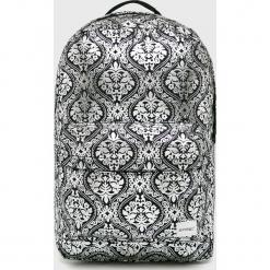 Spiral - Plecak. Szare plecaki damskie Spiral, z poliesteru. Za 169,90 zł.