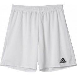 Adidas Spodenki męskie Parma 16 białe r. XL (AC5254). Białe spodenki sportowe męskie Adidas, sportowe. Za 51,64 zł.