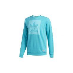 Bluzy męskie: Polary adidas  Bluza Garment Dye