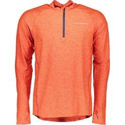 """T-shirty męskie: Koszulka funkcyjna """"Trivial"""" w kolorze pomarańczowym"""
