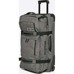 Dakine - Walizka 85 L. Szare walizki Dakine, z materiału, małe. W wyprzedaży za 699,90 zł.