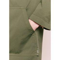 Płaszcze damskie pastelowe: CLOSED Krótki płaszcz beach grass