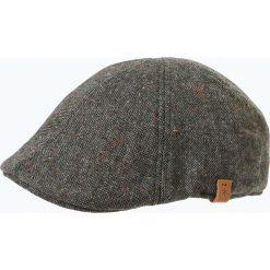 Barts - Czapka męska – Martinique, czarny. Czarne czapki męskie marki Barts, klasyczne. Za 149,95 zł.