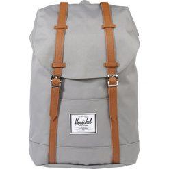 Plecaki męskie: Herschel RETREAT  Plecak grey