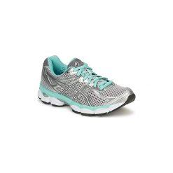 Buty do biegania Asics  GEL CUMULUS 14. Szare buty do biegania damskie marki Asics. Za 455,20 zł.