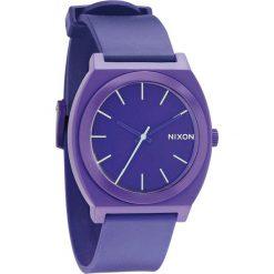 Biżuteria i zegarki męskie: Nixon – Zegarek Time Teller
