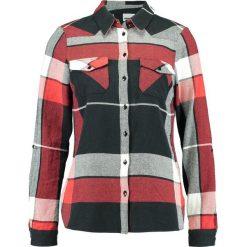 Koszule wiązane damskie: Noisy May NMERIK Koszula flame scarlet