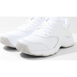 Buty sportowe damskie: Reebok WORK N CUSHION 3.0 Obuwie do biegania treningowe white/steel