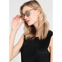 Okulary przeciwsłoneczne damskie: Prada Okulary przeciwsłoneczne gold coloured