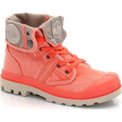 Buty sportowe dziewczęce: Dziecięce buty za kostkę, dwukolorowe, Baggy Kid
