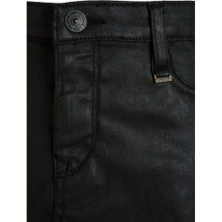 Petrol Industries Spódnica jeansowa black. Czarne spódniczki jeansowe Petrol Industries. W wyprzedaży za 167,20 zł.