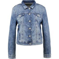 Kurtki damskie: Mavi CHARLIZE Kurtka jeansowa true blue sporty