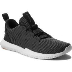Buty Reebok - Reago Pulse CN5125 Black/Tan/Porcelain/Grey. Czarne buty fitness męskie marki Reebok, z materiału. Za 279,00 zł.