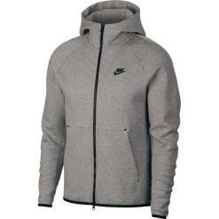 Bluza Nike NSW Tech Fleece Hoodie (928483-063). Szare bluzy męskie marki Nike, m, z bawełny. Za 289,99 zł.