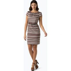 Sukienki hiszpanki: Comma – Sukienka damska, beżowy