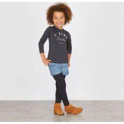 Odzież dziecięca: Szorty z lekkiego jeansu 3-12 lat
