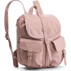Plecak HERSCHEL - Dawson Xs 10301-02077 Ash Rose. Czerwone plecaki męskie Herschel, z materiału, sportowe. W wyprzedaży za 249,00 zł.