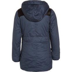 Cars Jeans TUMMY Płaszcz zimowy navy. Niebieskie płaszcze dziewczęce Cars Jeans, na zimę, z bawełny. W wyprzedaży za 237,30 zł.