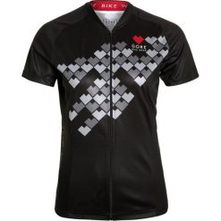T-shirty damskie: Gore Bike Wear ELEMENT  Tshirt z nadrukiem black