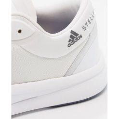 Buty sportowe damskie: adidas by Stella McCartney ADIPURE Obuwie treningowe footwear white/super purple