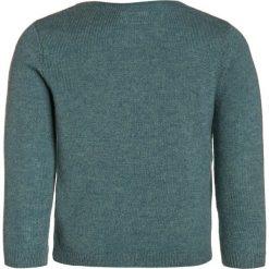 Next Kardigan green. Zielone swetry chłopięce marki Next, z kaszmiru. W wyprzedaży za 158,95 zł.