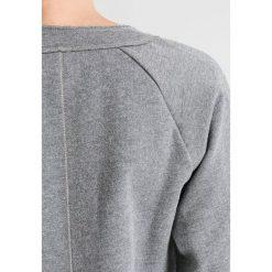 Bluzy damskie: Bench GLITTER Bluza winter grey marl