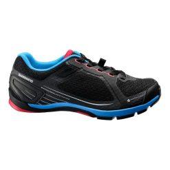 Buty trekkingowe damskie: Shimano click'r cw41 obuwie damskie – czarne