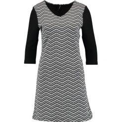 Sukienki hiszpanki: Smash FLORA Sukienka letnia grey