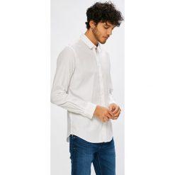 Koszule męskie na spinki: Ochnik – Koszula